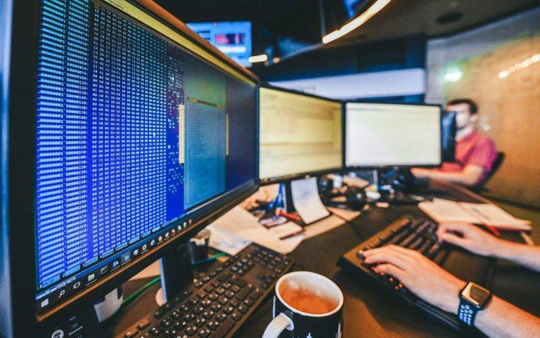 Как происходит построение систем сохранности данных от злоумышленного доступа?